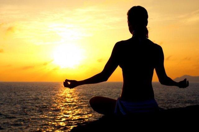 meditazione contro lo stress