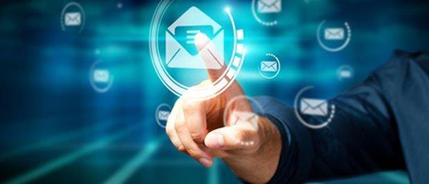 come organizzare la posta elettronica in modo super efficace