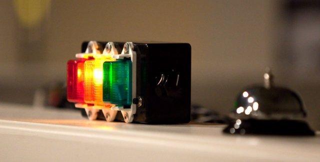 toastmasters semafori e campanelli per riunioni efficaci e produttive