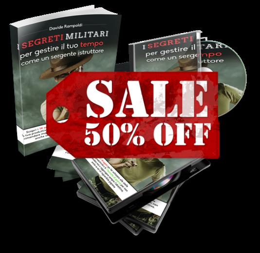 libro pacchetto completo promo