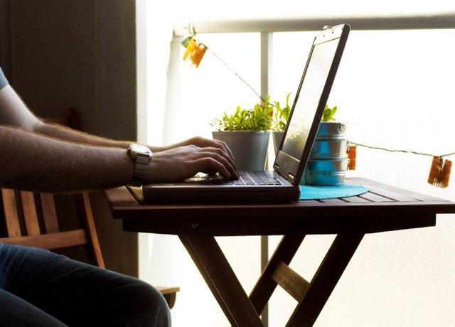 lavorare da casa senza stress e perdite di tempo