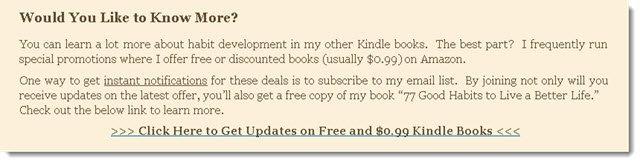 altri bonus o nuovi libri