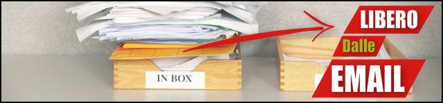 come gestire efficacemente la casella di posta elettronica (corso)