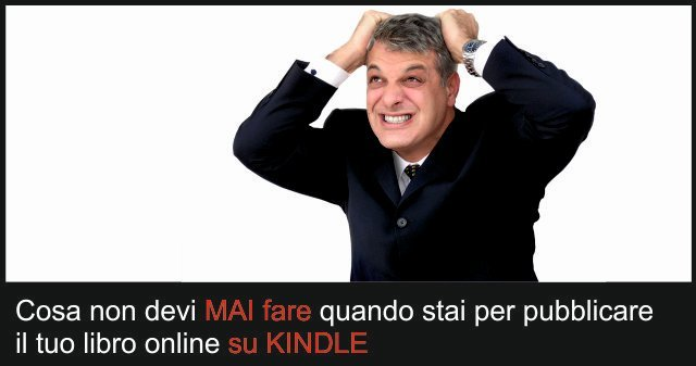 creare file mobi per kindle