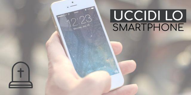 come non farti distrarre dallo smartphone